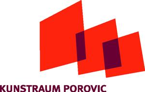 Logo Kunstraum Porovic - Kunst, Design, Mappenvorbereitung
